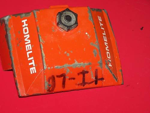 HOMELITE 350 360 AIR FILTER COVER