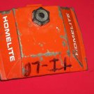 HOMELITE 350 360 AIR FILTER COVER