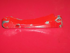 JONSERED 50 51 52 CHAINSAW  RIGHT BOTTOM REAR HANDLE