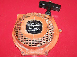 TANAKA EHC-140 Cut-Off Saw STARTER