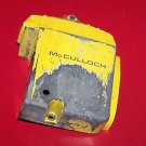 McCulloch MINI  MAC 35 CHAINSAW FRONT COVER