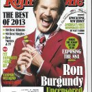 Rolling Stone Magazine,1198/1199 December 19, 2013 - January 2, 2014