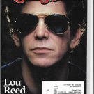 Rolling Stone Magazine #1196 11/21/2013 music 1942-2013 tribute LOU REED
