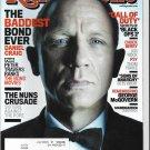 Rolling Stone November 22, 2012 Daniel Craig The Baddest Bond Ever