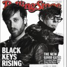 Rolling Stone (Issue 1148, January 19, 2012) Magazine (Black Keys Cover Feature)
