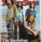 Rolling Stone Magazine # 1137 August 18 2011