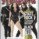Rolling Stone Magazine Issue 1103 April 29, 2010 - Black Eyed Peas