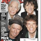 Rolling Stone Magazine 1183(May 23, 2013) The Rolling Stones