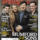 Rolling Stone Magazine  #1179 March 28 2013 Mumford & Sons
