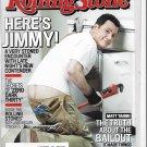 Rolling Stone #1174 January 17, 2013 Jimmy Kimmel
