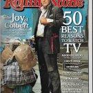 Rolling Stone #1087 September 17, 2009 The Joy of Stephen Colbert