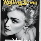 Rolling Stone Issue # 1090 Oct. 29 2009 Madonna