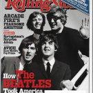 Rolling Stone Magazine - #1200 - The Beatles -January 16, 2014