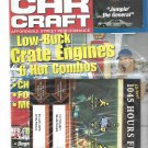 CAR CRAFT MAGAZINE OCTOBER 2003 GENERAL LEE, , EL CAMINO new in bag