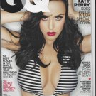 GQ Magazine February 2014 KATY PERRY new in bag