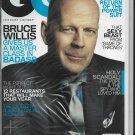 GQ Magazine March 2013 - Bruce Willis new