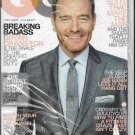 GQ Magazine August 2013 Bryan Cranston