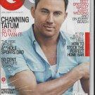 GQ Magazine - June 2014 - Channing Tatum new
