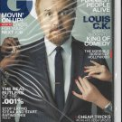 GQ MAGAZINE - Louis C.K. Funniest People new