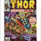 THE MIGHTY THOR #253 1976 MARVEL COMICS