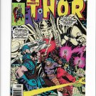 THE MIGHTY THOR #260 (1977) MARVEL COMICS