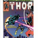 THE MIGHTY THOR #309 (1981) MARVEL COMICS