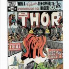 THE MIGHTY THOR #313 Marvel Comics