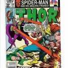The Mighty Thor #314 Marvel Comics