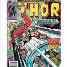 "The Mighty Thor #317 ""Chaos At Canaveral!"