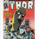 THE MIGHTY THOR #318  MARVEL COMICS