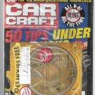 Car Craft Magazine june 2003 new