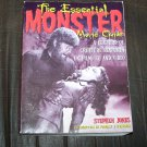 The Essential Monster Movie Guide A Century of Creature Features