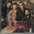 Alabama Encore Collection Born Country CD