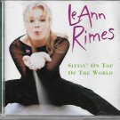 Leann Rimes : Sittin On Top Of The World CD