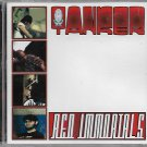 tanker red immortals cd new