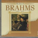 Best of Brahms Classical Masterpieces (CD
