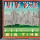 Little Texas : Big Time CD