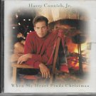 Harry Connick Jr. : When My Heart Finds Christmas CD