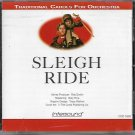 Sleigh Ride [Audio CD] Sleigh Ride