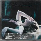 The Hardest Part by Allison Moorer (CD