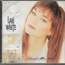 lari white lead me not