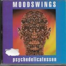 Psychedelicatessen by Moodswings (CD