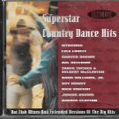 SUPERSTAR COUNTRY DANCE HITS-ULTIMATE COLLECTION SERIES