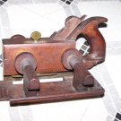 Antique Lyon & Smith wood plane-1800's