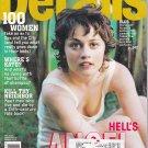 Details Magazine Robin Turney Hell's Angel November 1999