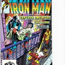 Iron Man #172 (Jul 1983, Marvel)