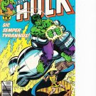 The Incredible Hulk #242 (Dec 1979, Marvel)