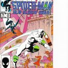 Web of Spider-Man #23 (Feb 1987, Marvel)