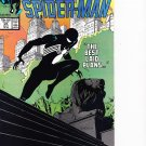 Web of Spider-Man #26 (May 1987, Marvel)