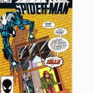 Web of Spider-Man #12 (Mar 1986, Marvel)
